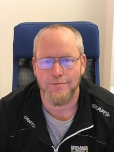 Tobias Friberg